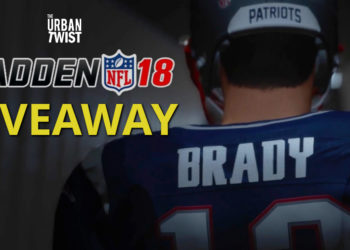 Madden Giveaway: Win a Copy of Madden NFL 18 for PS4 or Xbox One