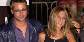 Brad Pitt Apologizes to Jeniffer Aniston For Treating Her Badly After Their Marriage