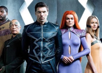 ABC is Still the best fit For the Marvel Model says Marvel Head of TV Jeph Loeb