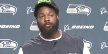 Michael Bennett on Arrest: I Was Profiled, But Not All Police Are Bad