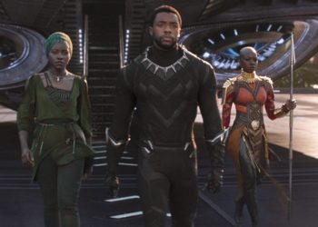 New 'Black Panther' Trailer Released and Gives Us a Closer Look at Wakanda and Their Technology