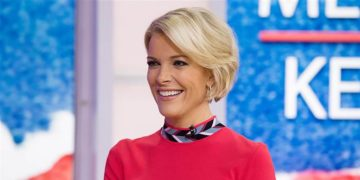 "Megyn Kelly's Ratings Hit ""Possible All-Time Low for 'Today'"""