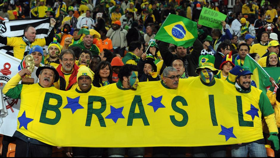 How Did the Brazil World Cup Affect the Brazilian Economy?