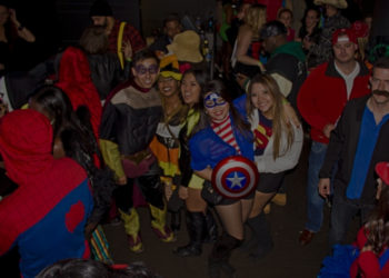 Enter The Urban Twist's Halloween Costume Contest and You Could Win $100!