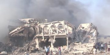 231 People Are Dead in Somalian Terrorist Attack
