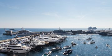Reflecting on the Monaco Yacht Show 2017