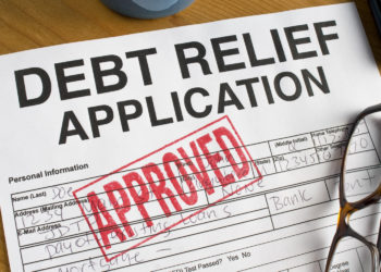 Facts about How Does National Debt Relief Work