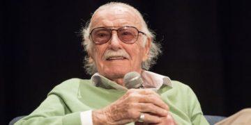 Marvel Comics Legend Stan Lee Accused of Sexual Harassment