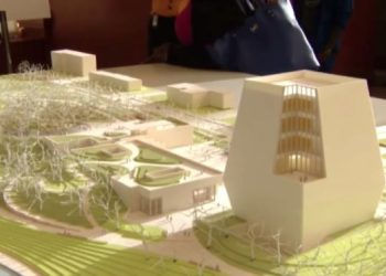 University of Chicago Faculty Want Obama Library Moved