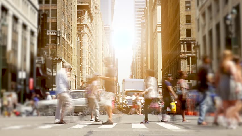3 Tips for Living a Balanced Urban Lifestyle