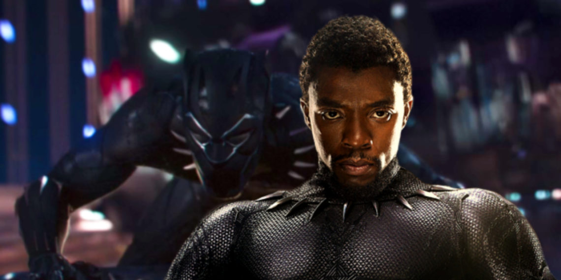 The Black Panther breaks the box office on opening weekend