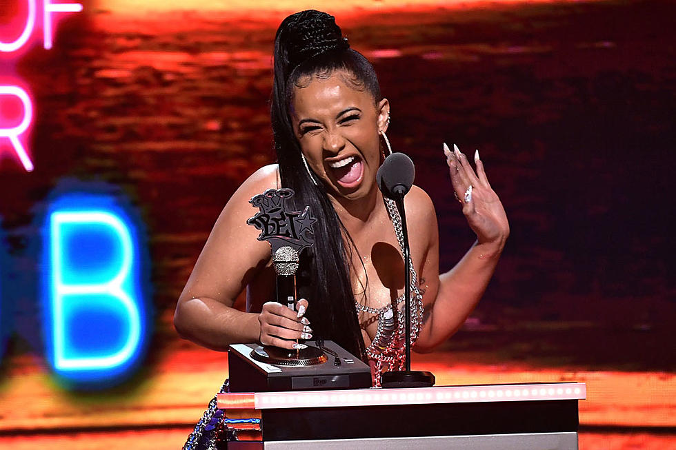 Cardi B Nationality: Cardi B Wants The Naked Hustle To Be Respected