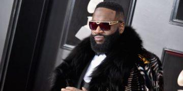 TMZ Reports Rapper Rick Ross on Life Support. Fat Trell Denies It.