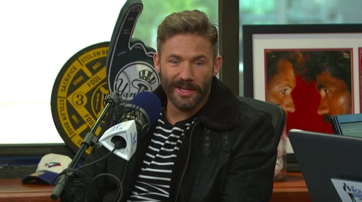 Julian Edelman recognized on Good Morning America for school shooting scare