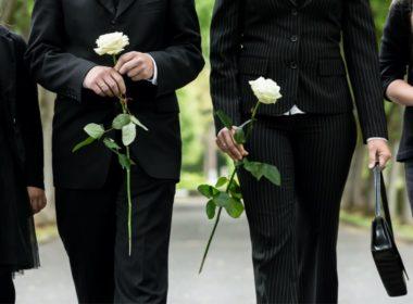 choose funeral prayer