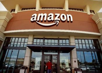 Amazon Suing