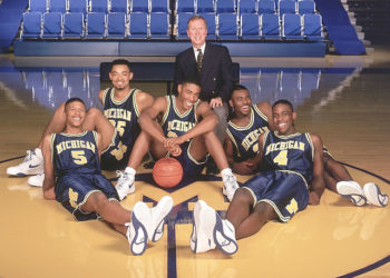 Fab Five Featured