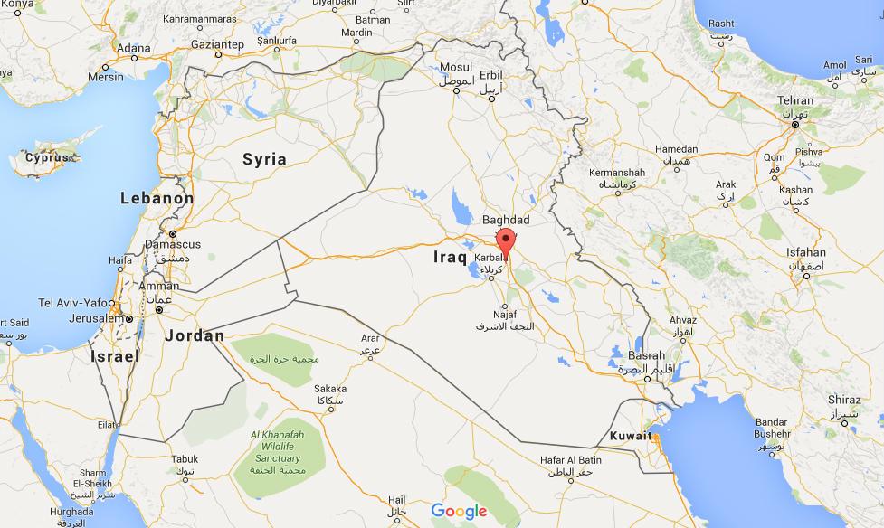 Suicide Bomber Kills 30 In Iraq Stadium Blast The Urban Twist