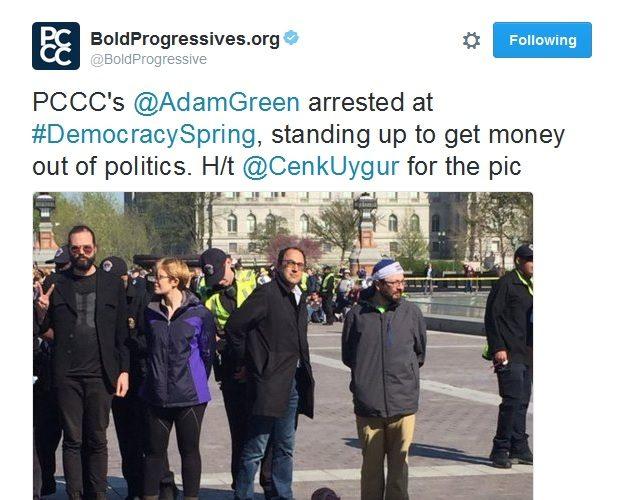 adam green arrested