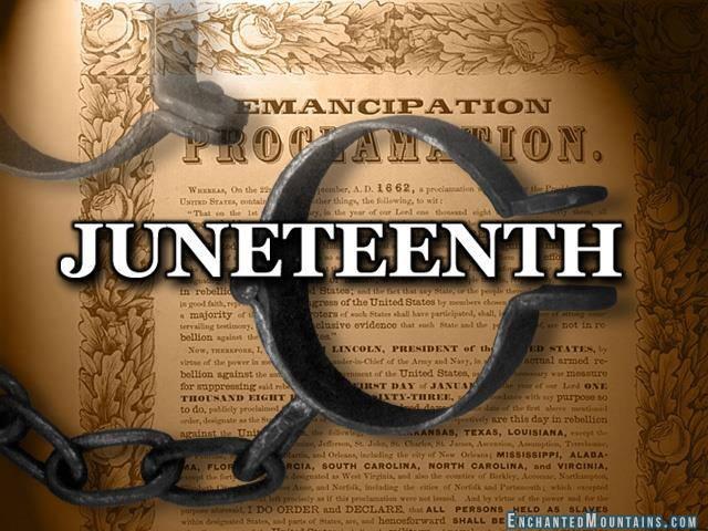 juneteenth 1