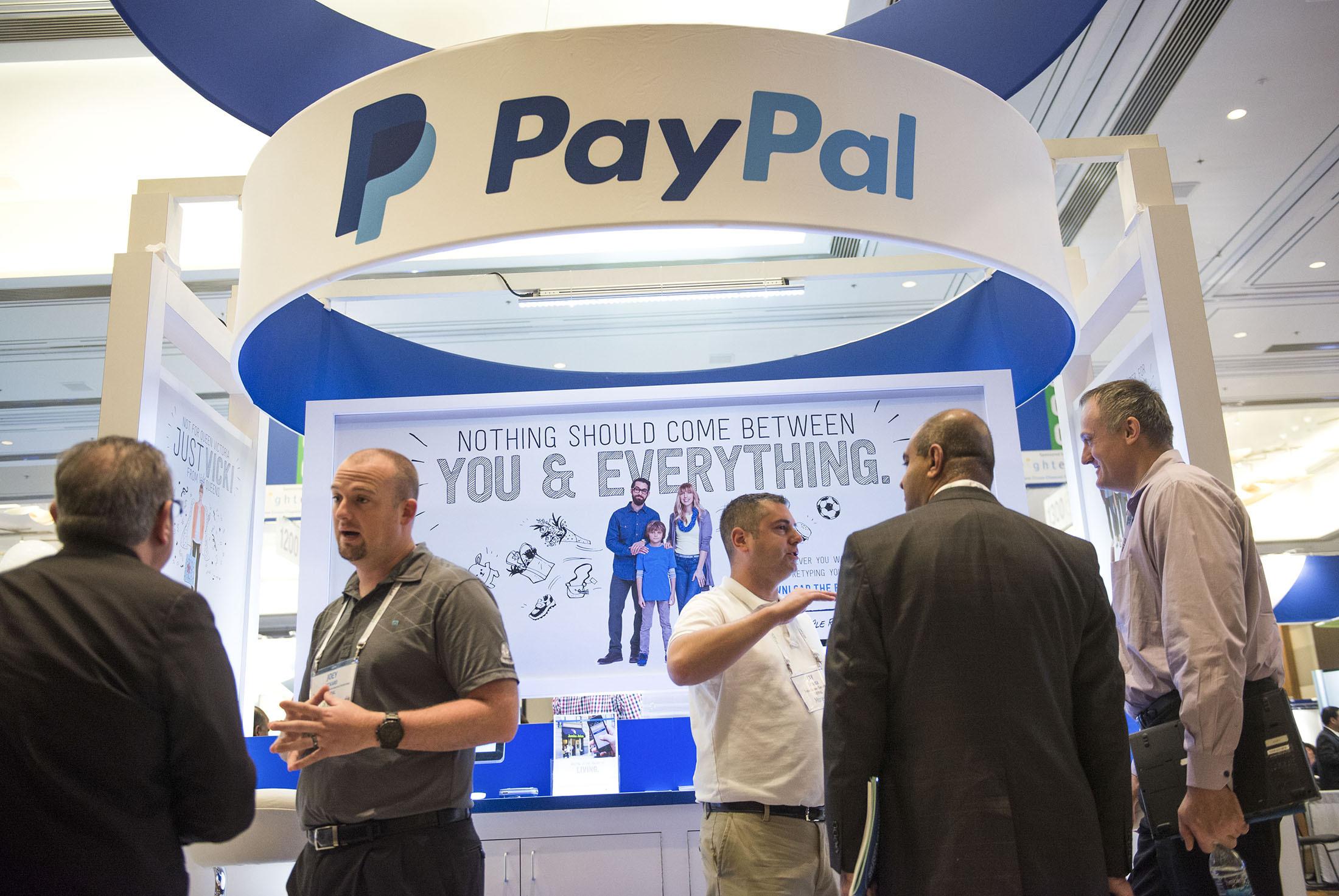 Paypal Login Deutsch