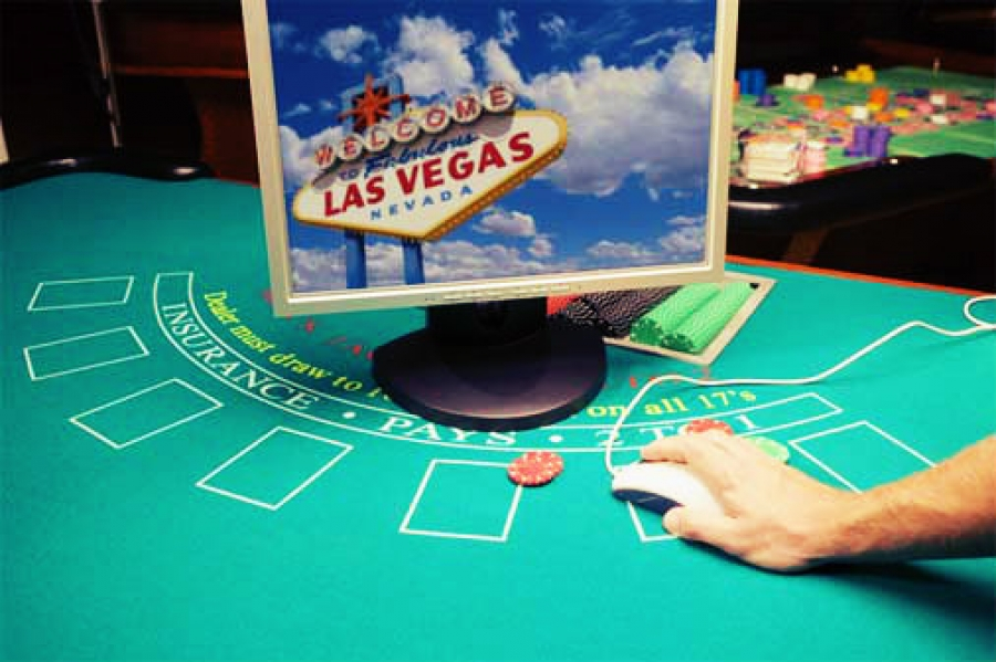 are online casino real