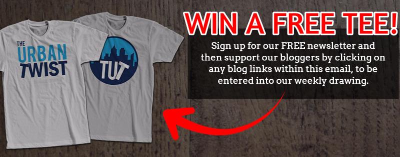 Free T-Shirt
