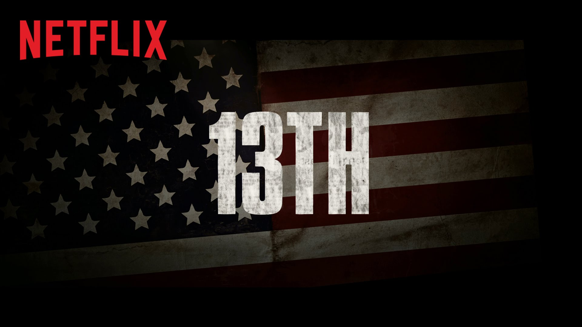on Netflix now