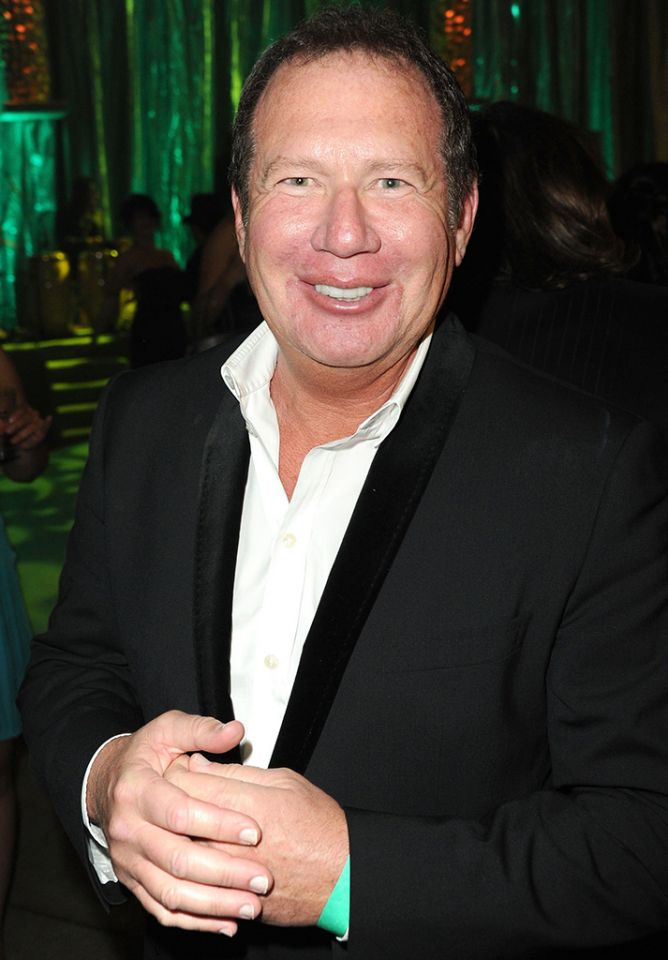 Gary Shandling, (66) the comedian and actor died March 24, 2016 after a massive heart attack.