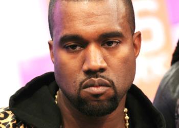 Kanye West hospitalized.