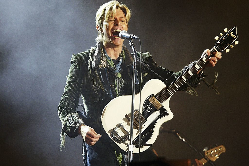 David Bowie, (69) the rock legend lost his lengthy battle with cancer on January 10, 2016.