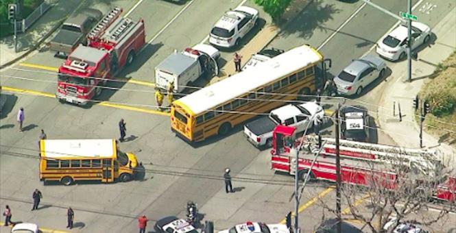 elementary school shooting