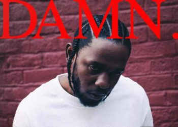 Kendrick Lamar's DAMN.