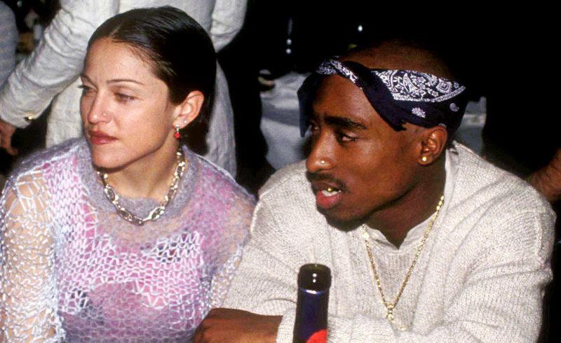 Tupac Madonna