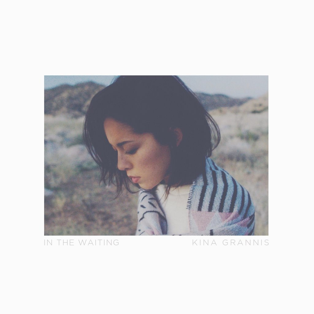 Kina Grannis - In the Waiting