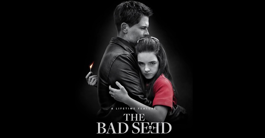 lifetime tv remake of �the bad seed� movie review the