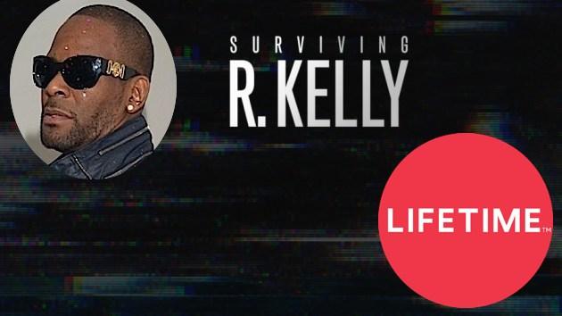 surviving R Kelly