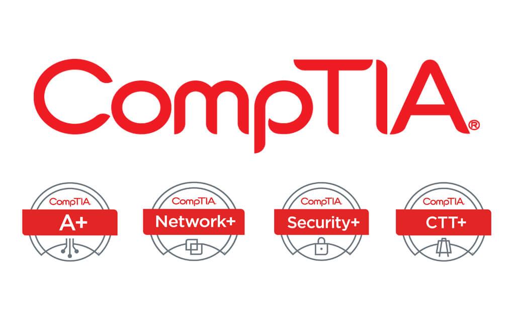 comptia certification exam preparation effective
