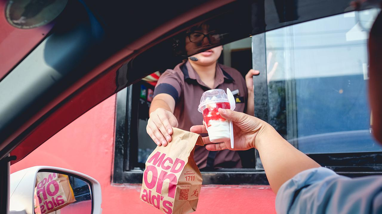 Free 'Thank You Meals' From McDonald's Given To First ...