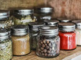 aroma aromatic assortment bottles